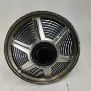 Ford Mustang Hubcaps 1965 - 1966 Classic 14 Vintage Hub Caps Wheel Cover