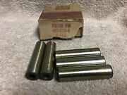 Nos Ford 49t-6135-a 1946-1953 Piston Pin 5 Cars W/238 Engines