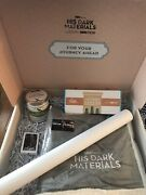 His Dark Materials Hbo Pullman Keene James Mcavoy Blanket Candy Poster Cards Max