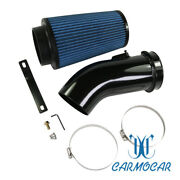 Powerstroke Diesel Fit For 2011-2016 Ford F250 6.7l 4 Oiled Cold Air Intake Kit