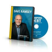 Dave Ramsey Dumping Dept Breaking The Chains Of Debt Dvd