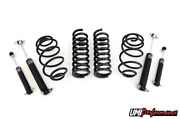 Umi Performance 68-72 Gm A-body 2 Lowering Shock And Spring Kit Front And Rear