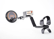 Metal Detector Clone Pi-w Waterproof Coil + Depth Frame Search Depth Up To 3m+