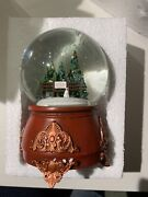 Taylor Swift Christmas Tree Farm Snow Globe Limited Edition Sold Out