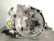 Gearbox/20mb46/9808323680/5826202 For Peugeot Expert Combi 1.6 Blue-hdi Fa