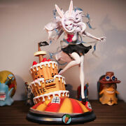 One Piece Carrot Pvc Figure Model Gifts Toys 33cm New With Box Action Figure Toy