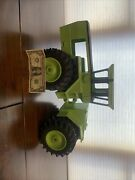 Steiger Die Cast Tractor From Factory 1/8