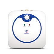 Eccotemp Mini Tank Water Heater Electric Em 7.0 Point Of Use Compact Home Boats