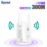 10pcs 300mbps 2.4g Network Ap Router Wireless Wifi Card Repeater Range Extender