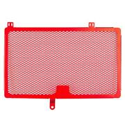 Bmw F650gs / F800r/s/st Radiator Grille Protective Grille Red 2008 Racefoxx