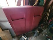 1966 Mercury Cyclone Gt Hood With Inserts
