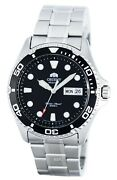 Orient Ray Ii Automatic 200m Faa02004b9 Menand039s Watch