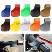 Multi Colors Motorcycle Handle Cruise Control Throttle Assist Wrist Rest Grips