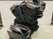 2007 Suzuki Vz800 M50 Replacement Engine Motor Assembly 11799 Miles 123120