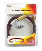 Mr. Heater F271163-30 Propane Hose Assembly 30 L In. For Most Bbq Gas Grills