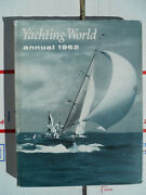 3 Yachting World Annuals 1962-1963-1964 Hardcover For One Bid