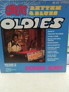 Great Rhythm And Blues Oldies Vol.12-richard Berry On Blues Spectrum Records Vg