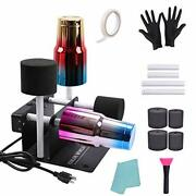 Cup Turner For Crafts Tumbler, Electric Spinner Machine Kit Glitter Epoxy Crafts