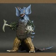 Large Monsters Series Tyrant Fierce Fight Light-emitting Ver. Boy Rick Limited