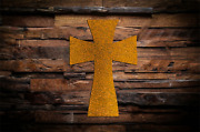 Cross Wall Art Sign Quote Steel Metal Rustic Farmhouse Western Plaque Love Faith