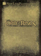 The Lord Of The Rings The Motion Picture Trilogy Special Extended Edition 12 Dvd