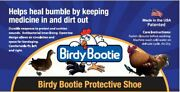 Birdy Bootie Made In Usa