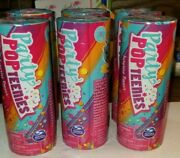 Lot Of 6 - Party Popteenies - Surprise Poppers - Brand New Series 1
