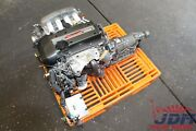Toyota Altezza Sxe10 Rs200 Is200 Beams Engine At Swap Free Shipping Jdm 3s-ge