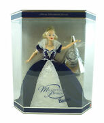 Andnbspspecial Millennium Edition Princess Barbie Doll Never Opened