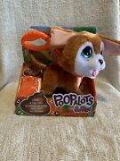 Furreal Poopalots Big Wags Pup Interactive Pet Toy Brand New