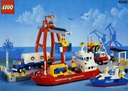 Lego 6542 Bnib Immaculate Condition New Sealed And No Box Damage