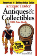 Antique Trader Antiques And Collectibles Uk Import Book New