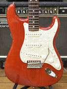 Fenderst62-ash-mh - From Japan - Free Shipping