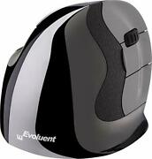 Vmdlw Verticalmouse D Large Right Hand Ergonomic Mouse With Wireless Usb