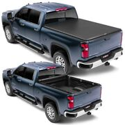 Truxedo Truxport Tonneau Roll Up Cover For Chevy Silverado Gmc Sierra 6.9 Ft Bed
