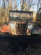 1940and039s Jeep Willys
