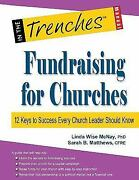 Fundraising For Churches 12 Keys To Success Every Church Leader Should Know
