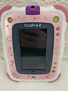 Missing Battery Cover Vtech Innotab 2 Pink Learning App Replacement Tablet