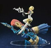 Persona 3 Portable Aegis Gee Limited Edition Normal Equipped Version Aix Regg