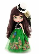 Neo Blythe 13 Anniversary Regina Awen Finished Product Doll Cwc Only