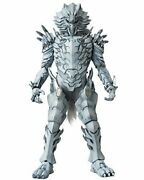 Real Action Heroes Rah Dx Wolf Orphnoch Medicom Toy Premium Club Only