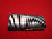 1953 1954 Chevrolet Chevy Belair 150 210 Dash Grille With Ashtray Delete