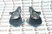 Pro Comp Front Knuckle Drivers And Passengers Kit For 99-07 Silverado Sierra 1500