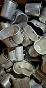 Us Wwii Dated Canteen Cups 2 For 38.00