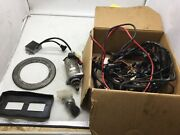 Ski-doo Grand Touring 700 Ck3 Chassis 1998-2001 Oem Electric Start Kit Complete