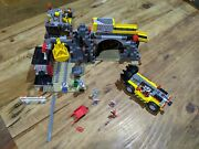 New 4204 Lego City The Mine Building Toy Not Completerare