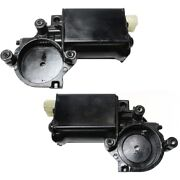 Set Of 2 Window Motors Front Or Rear Left-and-right For Chevy Le Sabre Pair