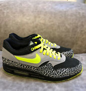 Nike Air Max 1 112 Pack Dj Clark Kent 330159-071 Never Worn Size 11