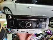 2013-16 Audi A5 And More Radio Stereo Head Unit Multimedia Player 8r1035186h