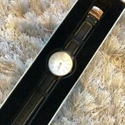 Brathwait The Swiss Made Automatic Winding Limited Edition Navy Watch